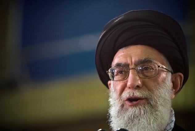 Ο Αλί Χαμενεΐ καλεί το Ιράκ να απαιτήσει την αποχώρηση των στρατευμάτων των ΗΠΑ από τα εδάφη του | tanea.gr