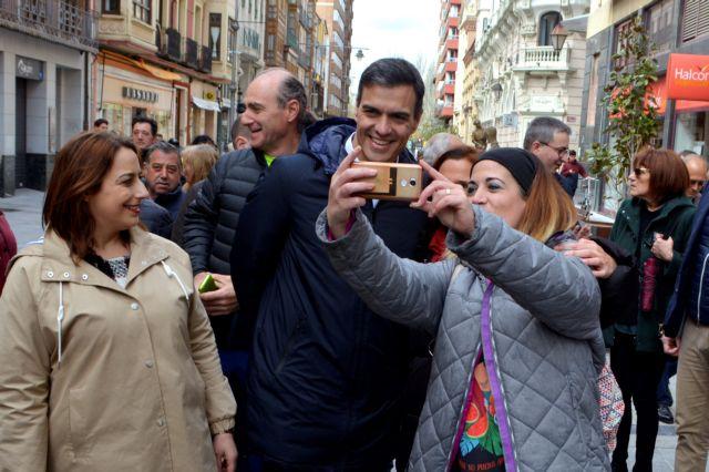Ισπανικές εκλογές : Προβάδισμα Σοσιαλιστών, συντριβή Podemos | tanea.gr