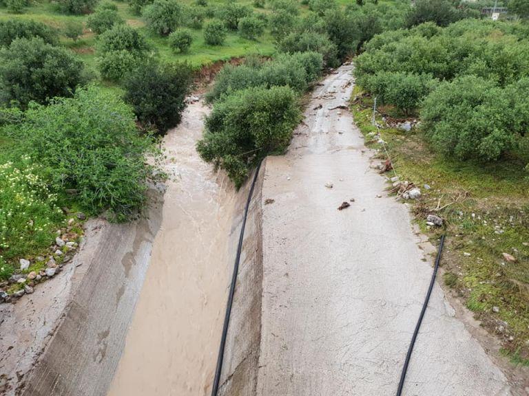 Κακοκαιρία: Εικόνες καταστροφής στην Κρήτη – «Πνίγηκε» η Σητεία | tanea.gr
