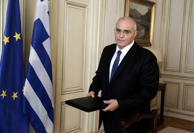 Ο Νίκος Καραμούζης νέος πρόεδρος στην Grant Thornton   tanea.gr