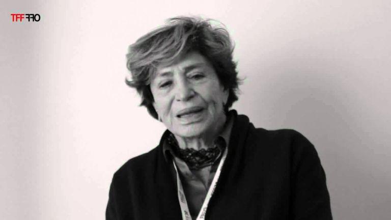 Λουτσιάνα Καστελίνα: Η ιταλίδα αριστερή που αποθέωνε Τσίπρα και Βαρουφάκη | tanea.gr