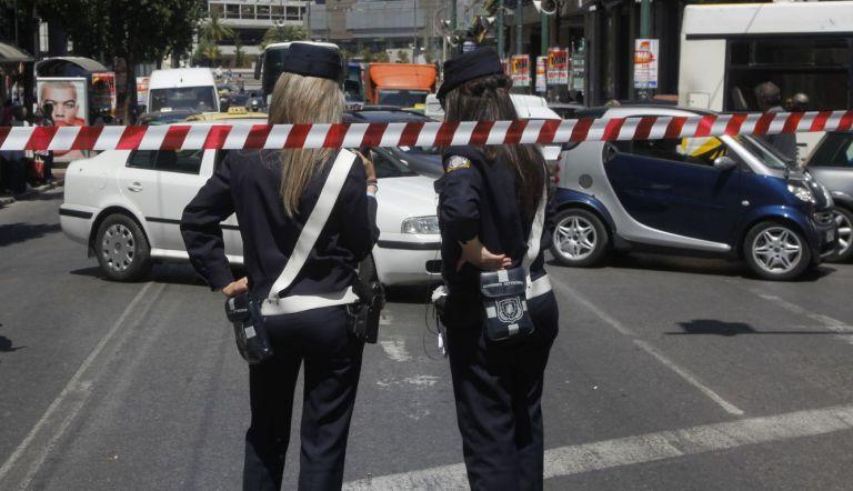 Κυκλοφοριακές ρυθμίσεις: Πορεία Ειρήνης και αθλητικές εκδηλώσεις «αποκλείουν» την Αθήνα | tanea.gr