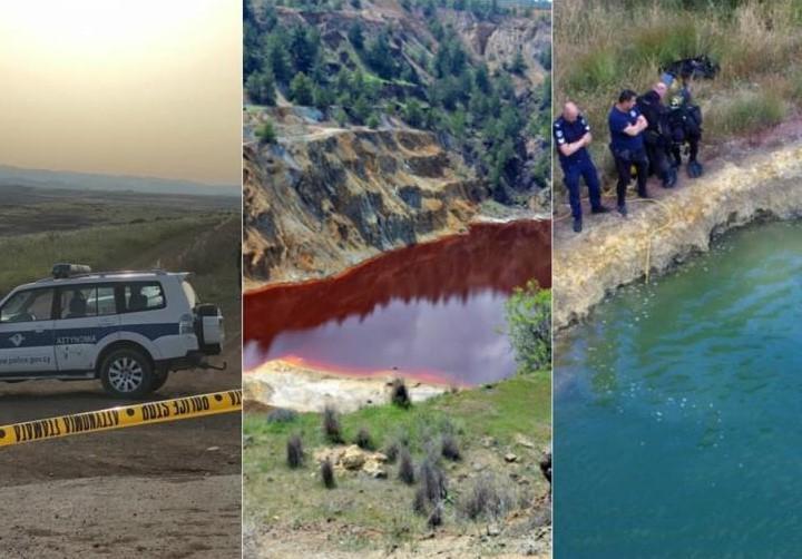 Κύπρος: Νέα συγκλονιστικά στοιχεία για τον serial killer - Πώς εξαφάνιζε τα θύματά του | tanea.gr
