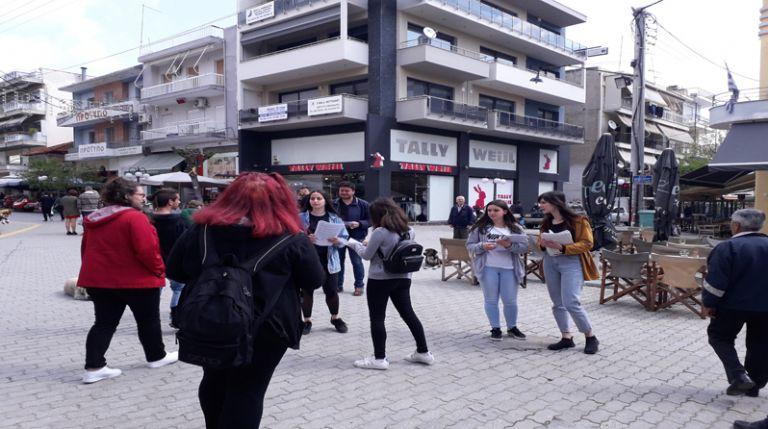 Καταγγελία ΚΚΕ για επίθεση σε μαθήτρια μέλος της ΚΝΕ | tanea.gr