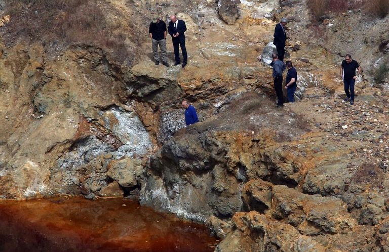Δίχως τέλος το «θρίλερ» με τον serial killer στην Κύπρο - Δύο οι βαλίτσες στην Κόκκινη Λίμνη | tanea.gr