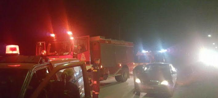Λάρισα: Nεκρός ανασύρθηκε 56χρονος από ρέμα | tanea.gr