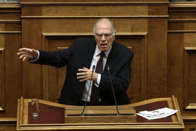 Λεβέντης: Τσίπρας και Κοτζιάς θα λογοδοτήσουν στη Δικαιοσύνη   tanea.gr