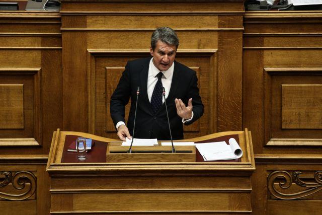 Βουλή: Στις 10 το πρωί η συνεδρίαση για την άρση ασυλίας Λοβέρδου – Σιαλμά | tanea.gr