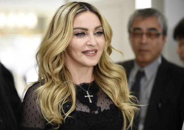 Η Μαντόνα θα εμφανιστεί στον τελικό της Eurovision | tanea.gr