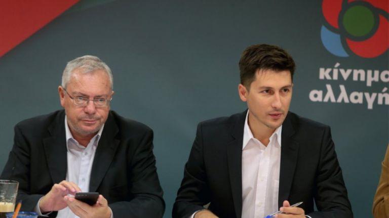 ΚΙΝΑΛ: Τα γεγονότα που δείχνουν ότι στήθηκε η υπόθεση της Novartis | tanea.gr