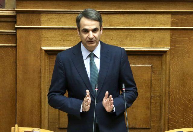 Πρόταση μομφής κατά του Πολάκη καταθέτει η ΝΔ | tanea.gr