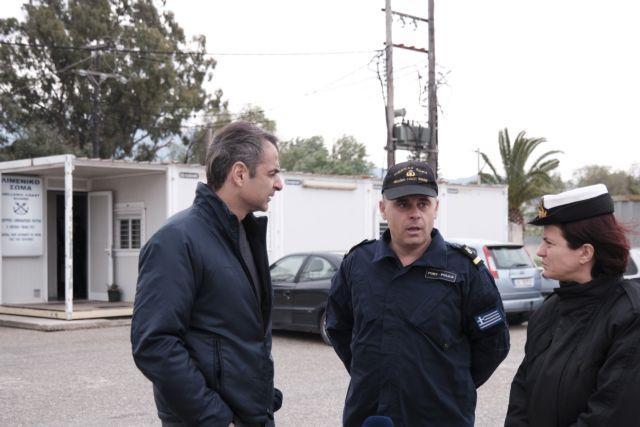 Μητσοτάκης για Εξάρχεια: Στην Ελλάδα του ΣΥΡΙΖΑ κανείς και πουθενά δεν αισθάνεται ασφαλής | tanea.gr