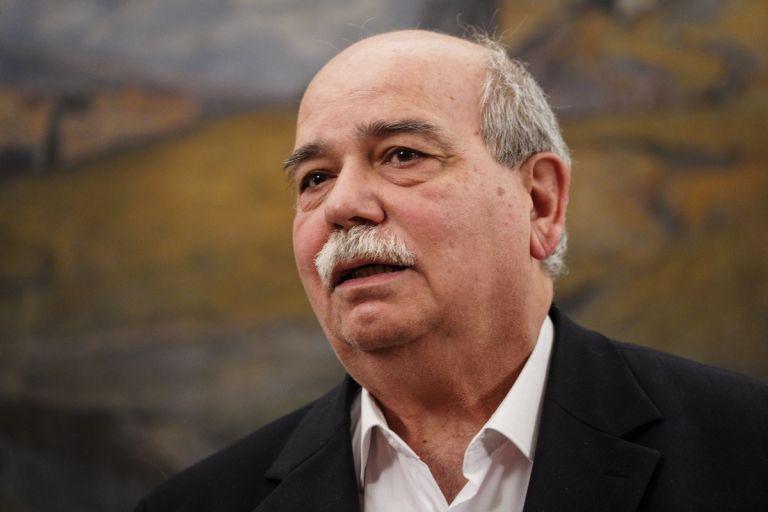Βούτσης: Υπάρχει ηθικό και πολιτικό ζήτημα σε διεκδικήσεις αναδρομικών από πρώην βουλευτές | tanea.gr