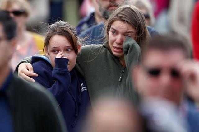 Για 50 ανθρωποκτονίες κατηγορείται ο μακελάρης του Κράιστσετσς | tanea.gr