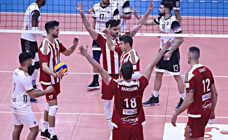 Ολυμπιακός vs ΠΑΟΚ: Ο πολυνίκης του Κυπέλλου ενάντια στον κάτοχο | tanea.gr