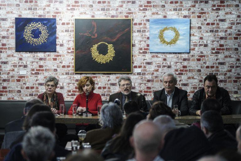Ποιοι είναι υποψήφιοι της Λαϊκής Ενότητας στις ευρωεκλογές | tanea.gr