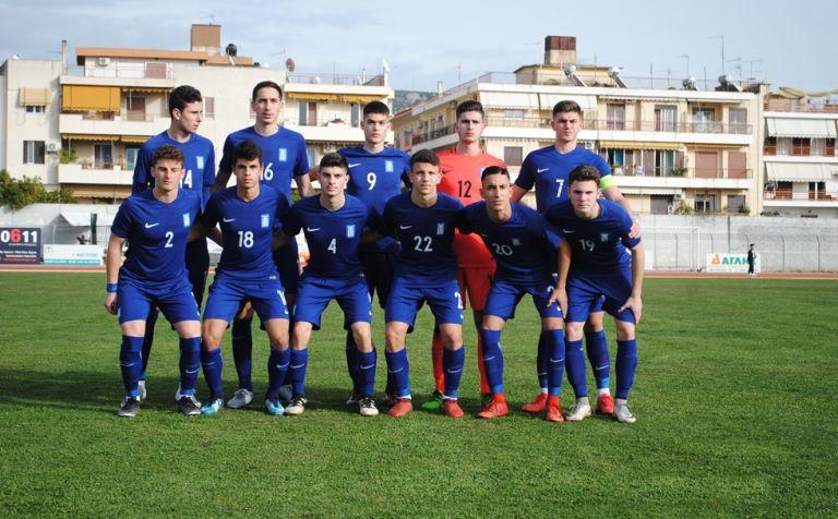 Euro Κ-17: Ζόρικη κλήρωση για την Εθνική   tanea.gr