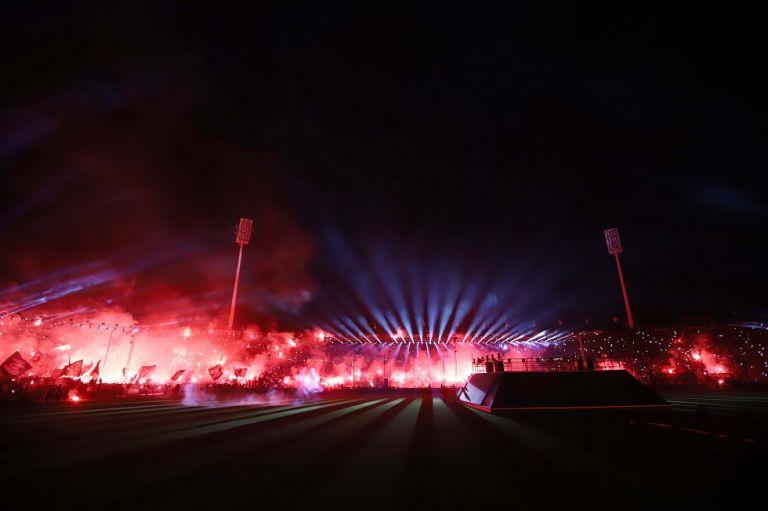 Super League : Η τιμωρία του ΠΑΟΚ για τη φιέστα | tanea.gr