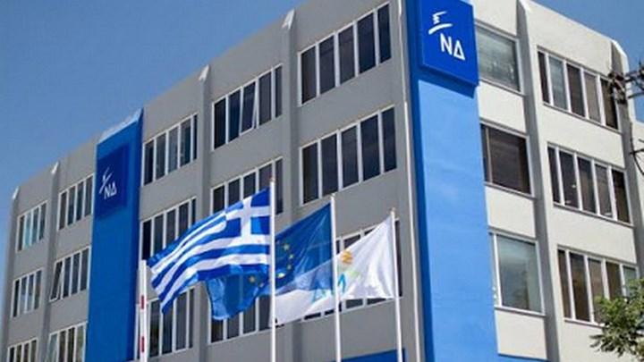 ΝΔ για Novartis: Η μεγαλύτερη σκευωρία που έχει στήσει ποτέ κυβέρνηση   tanea.gr