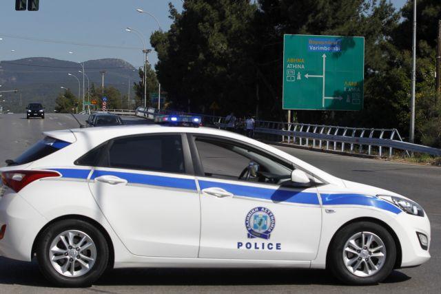Λαύριο: Αυτοκίνητο παρέσυρε Κούρδους διαδηλωτές | tanea.gr