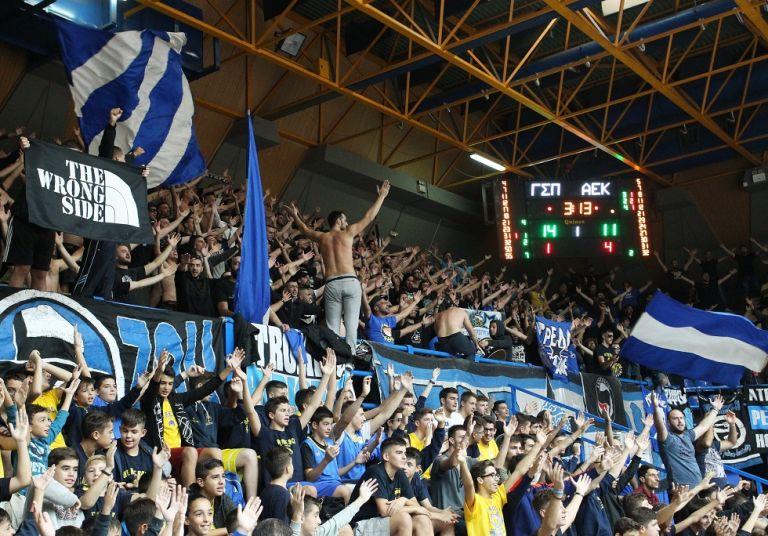 Περιστέρι: Πότε βγαίνουν τα εισιτήρια για το ματς με τον Ολυμπιακό | tanea.gr