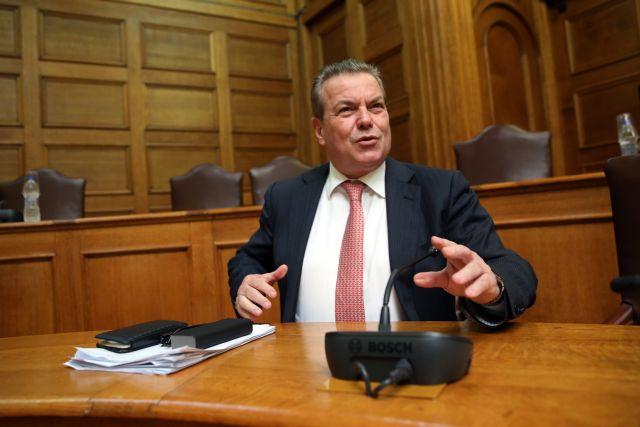 Διαψεύδει ο Πετρόπουλος τα περί διαγραφής αιτήσεων συνταξιοδότησης | tanea.gr