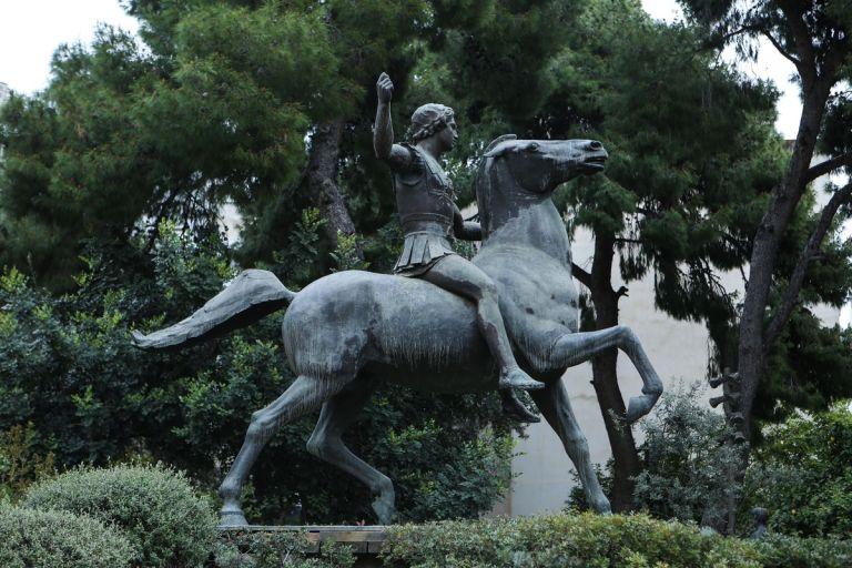 Περιμένοντας τον Μεγαλέξανδρο | tanea.gr