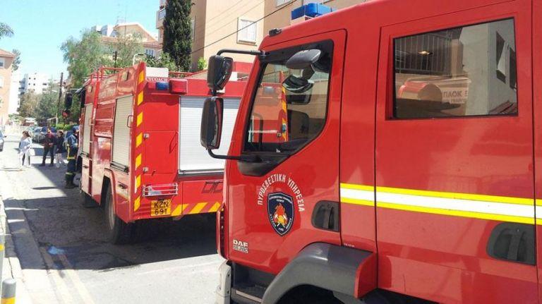 Φωτιά σε λεωφορείο του ΚΤΕΛ Θεσσαλονίκης που μετέφερε επιβάτες | tanea.gr