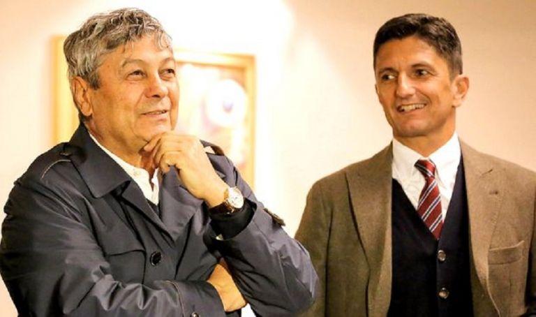 Μίρτσεα Λουτσέσκου: «Ο Ράζβαν γράφει ιστορία στον ΠΑΟΚ. Θα μείνει στην Τούμπα»   tanea.gr