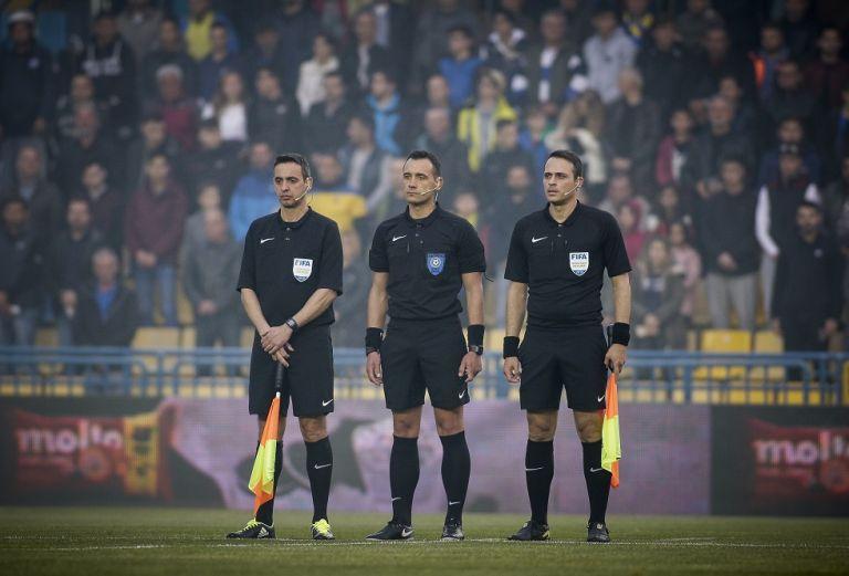 Οι ορισμοί των διαιτητών για την 28η αγωνιστική | tanea.gr