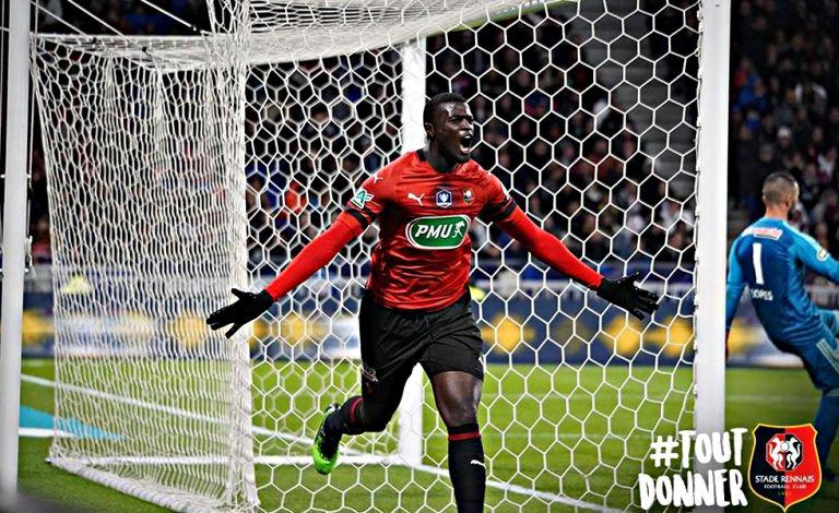 Γαλλία : Έκανε το «μπαμ» η Ρεν, εκτός τελικού Κυπέλλου η Λιόν | tanea.gr