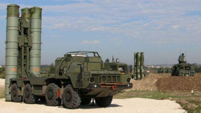 H Ρωσία χαιρετίζει την αγορά S-400 από την Τουρκία | tanea.gr