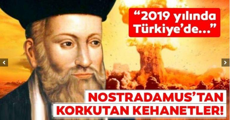 Προφητεία Νοστράδαμου: Πόλεμο Ελλάδας – Τουρκίας «είδε» το 2019 | tanea.gr