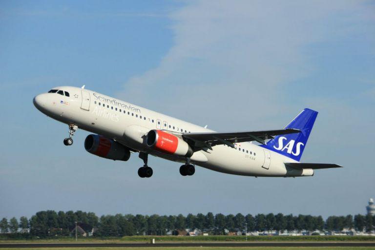 Απεργούν οι πιλότοι της SAS σε Νορβηγία, Σουηδία και Δανία | tanea.gr