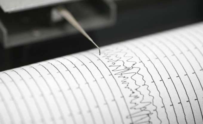 Σεισμός 2,3 Ρίχτερ στην Αθήνα | tanea.gr