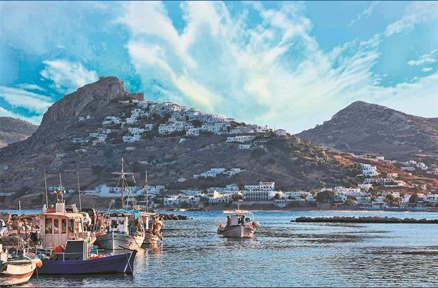 Καταμεσής του Αιγαίου | tanea.gr