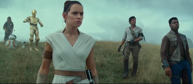 Star Wars : Κυκλοφόρησε το πρώτο τρέιλερ για το «Episode IX: The Rise of Skywalker» | tanea.gr