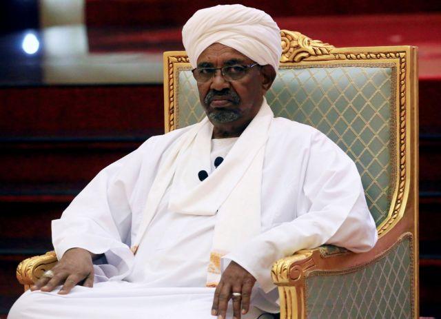 Σουδάν: Παραιτήθηκε ο πρόεδρος αλ Μπασίρ | tanea.gr