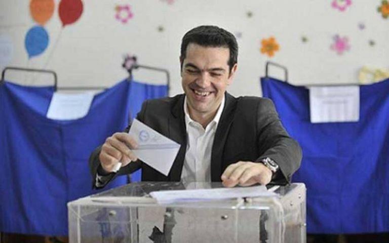 Ποιοι και γιατί βλέπουν να «ψήνονται» εθνικές κάλπες τον Ιούνιο | tanea.gr