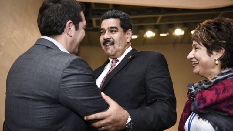 Λεφτά από τη Βενεζουέλα στην Ελλάδα; Ποια η σύνδεση με το σκάνδαλο Πετσίτη | tanea.gr