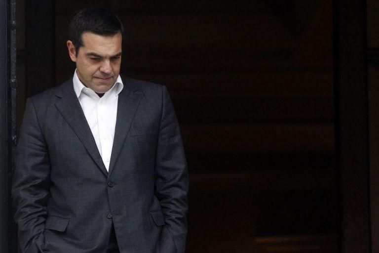 Δημοσκόπηση: Καταρρέει ο ΣΥΡΙΖΑ , στο 15,1% η διαφορά της ΝΔ   tanea.gr