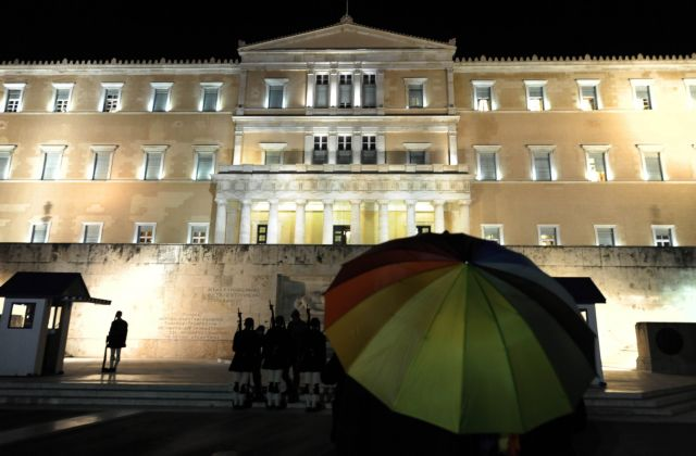 Resignation letter of Human Rights Commission chief blasts government | tanea.gr
