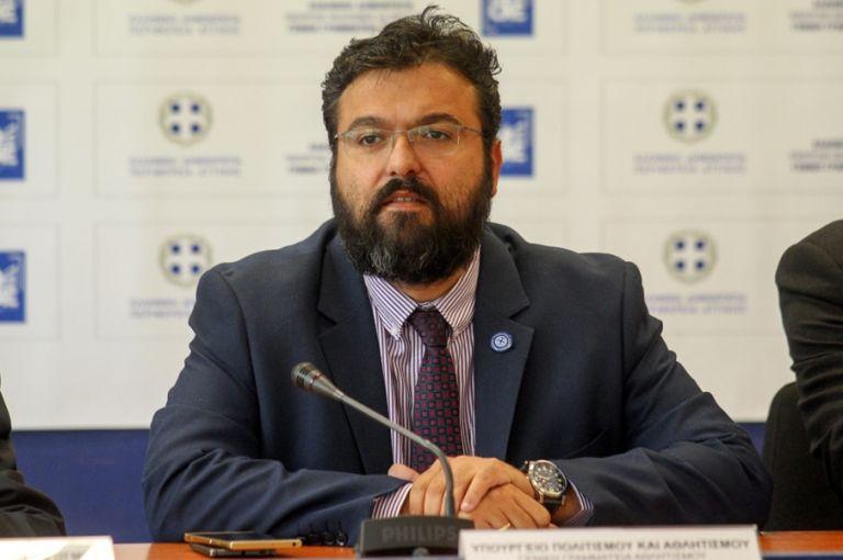 Σε ποιους αγώνες απαγόρευσε μετακίνηση φιλάθλων ο Βασιλειάδης | tanea.gr