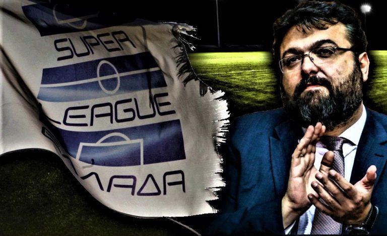 Την Τετάρτη αποφασίζεται το μέλλον της Λίγκας | tanea.gr