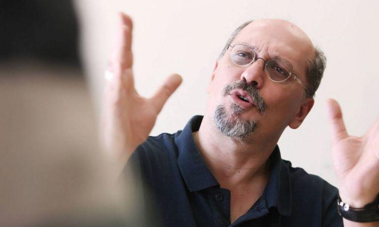 Βασίλης Λυριτζής: Βουβός θρήνος για έναν πραγματικό κύριο της δημοσιογραφίας | tanea.gr