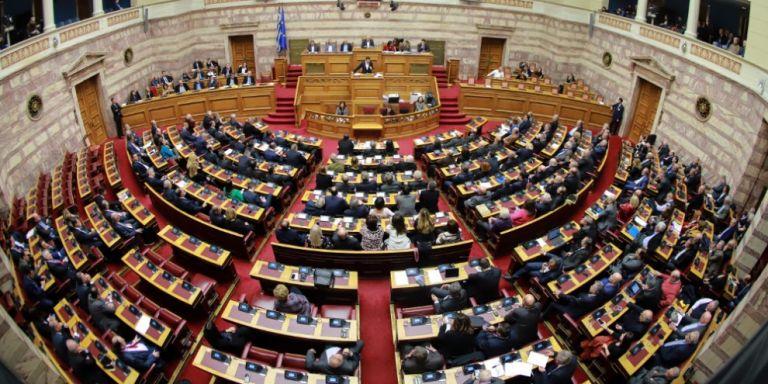 Στη Βουλή η υπόθεση Ξεπαπαδέα | tanea.gr