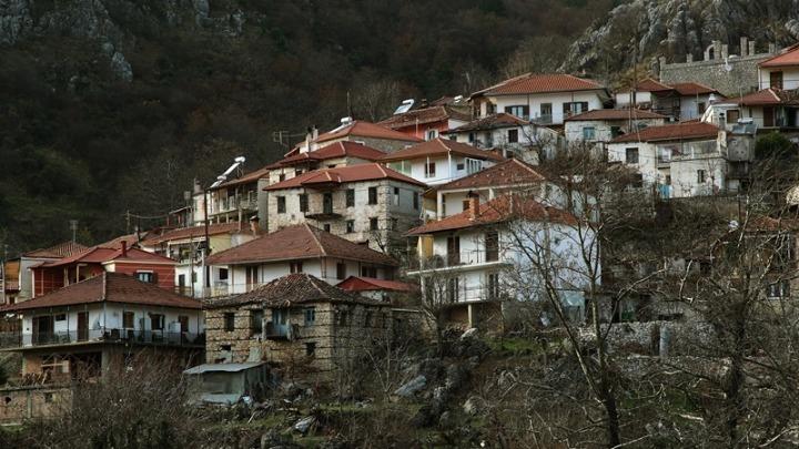 Μαρτυρικά χωριά η Βοβούσα, το Ηλιοχώρι και η Λεπτοκαρυά Ζαγορίου | tanea.gr