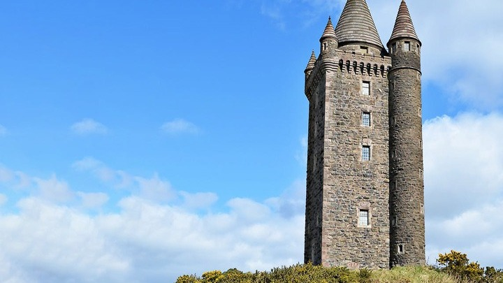 Game of Thrones : Χρυσές εποχές για τον τουρισμό στη Β. Ιρλανδία   tanea.gr