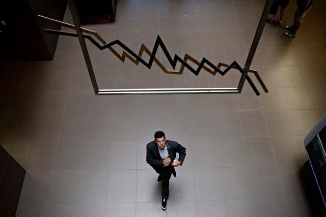 Bloomberg: Σε χαμηλό 13 ετών η απόδοση του 10ετούς μετά το Eurogroup | tanea.gr
