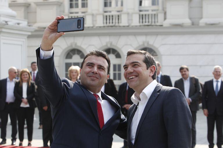 Ευελπιστεί να εισπράξει 80-90 εκατ. ευρώ από την Ελλάδα ο Ζάεφ | tanea.gr
